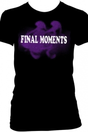 Final Moments (Black/Purple/White)