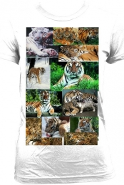 womens tiger shirt