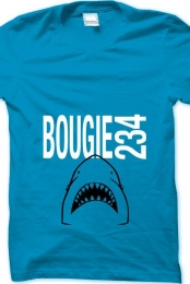 Bougie234 Shark Shirt
