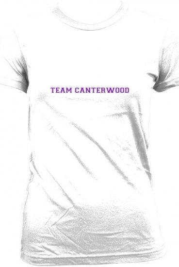 Team Canterwood