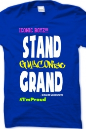 A Shirt For GUYCONiacz=))