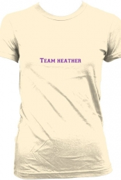 Team Heather