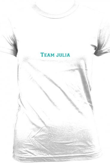 Team Julia