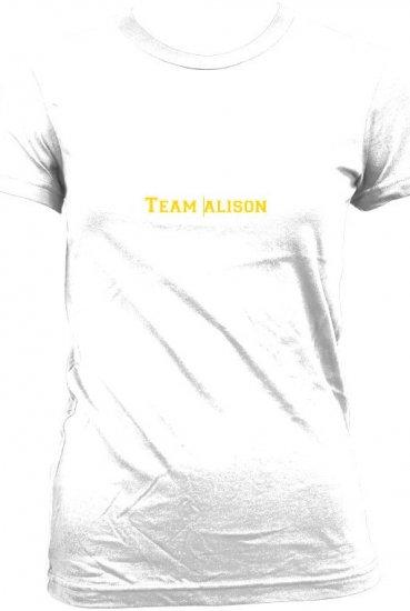 Team Alison