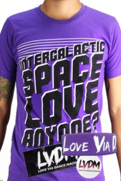 Intergalactic Space Love Package