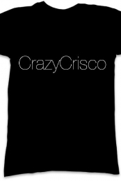 CrazyCrisco (V-Neck)