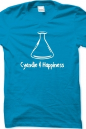 Cyandie & Happiness