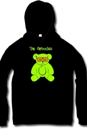 Grizzlies sweatshirt