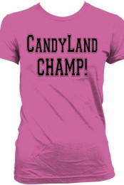 candy land champ