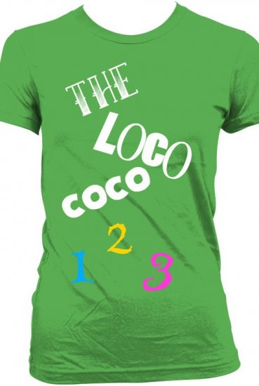 0e94094ad75 Crazy Youtuber - TheLocoCoco123INACTIVE Merch - Online Store on ...