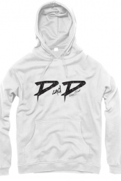 D and D Hoodie