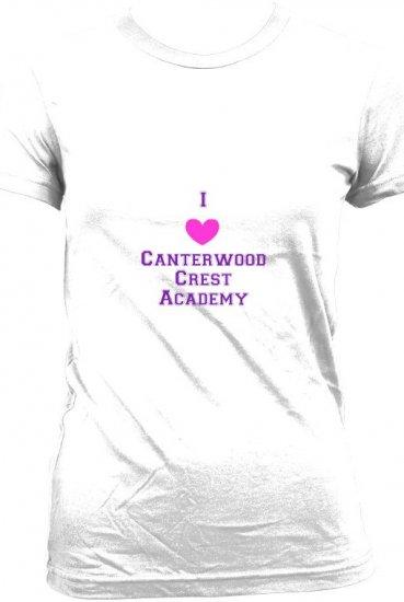 Canterwood Crest Academy