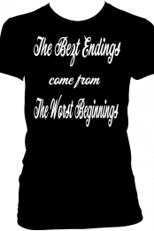 Best Endings T-Shirt