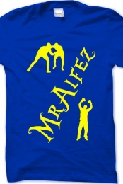 MrAlfez Champion Shirt