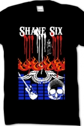 Shane Six Demon
