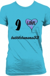 I love bubblebanana33