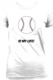 Baseball Is My Life