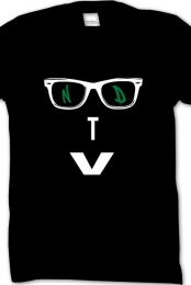 NDTV face Shirt