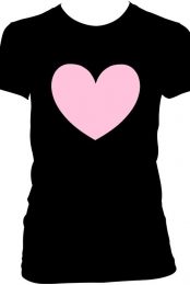 Louiza Kozaki LOVE shirt