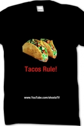 Tacos Rule!