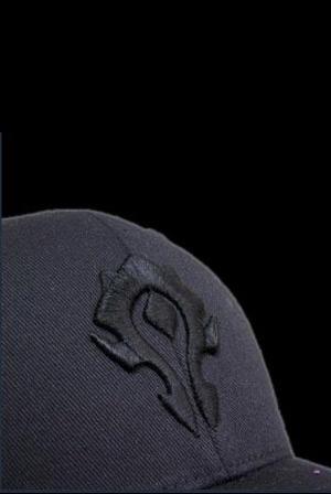 Horde 3D Flexfit Hat Accessory - World of Warcraft