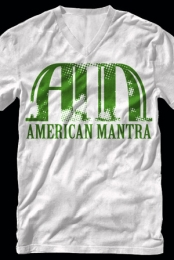 Green Logo Tees