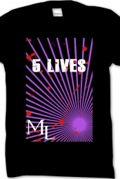 The 5 Lives T