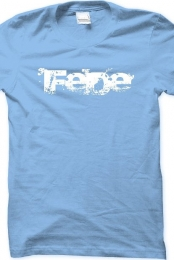 Fede Rabaquino Men T-Shirt
