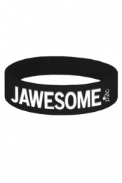 Jawesome Wristband