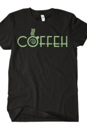Coffeh (Black)