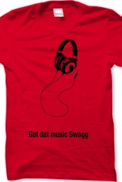Music Swag T-Shirt