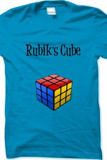 510c4830d5dd Rubik s Cube T-Shirt - TheZanninovichsINACTIVE Merch - Online Store ...