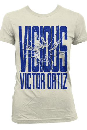 e0f804fb029 Shatter Girls (Creme) T-Shirt - Victor Ortiz T-Shirts - Online Store on  District Lines