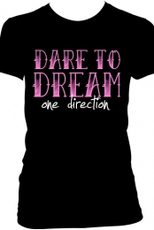 One Direction Dare to Dream T-Shirt