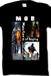 My MOB T-Shirts