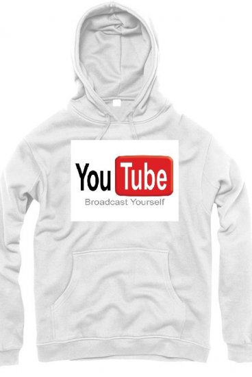 Official Youtube Blog Youtube A To Z Happybirthdayyoutube: TheComputerDewd Merch