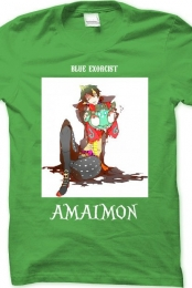 amaimon blue exorcist