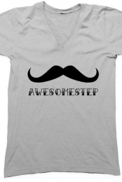 MustacheStep Swag