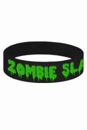 Zombie Slayer Wristband