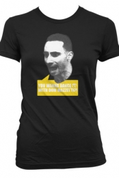 Women's Dom Mazzetti Dance (Black)