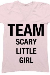 Team: SCARY LITTLE GIRL