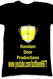 Random Door Productions Unisex Shirtq