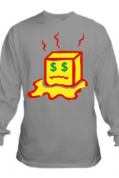 Buttaman Sweatshirt