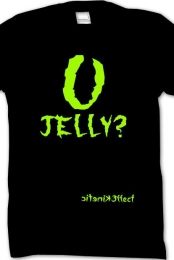 U Jelly? KE shirt