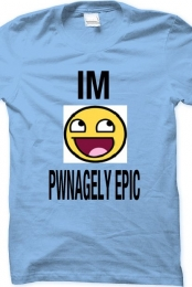 My Pwnagely Epic Product