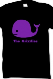 the Grizzly Whale