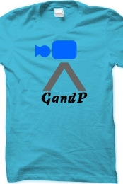 GandP Light Blue