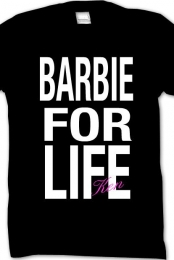Barbie For Life
