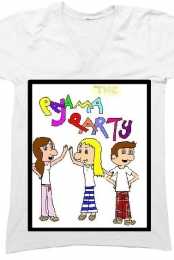 The Pajama Party Shirt
