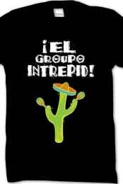 EL GROUPO INTREPID
